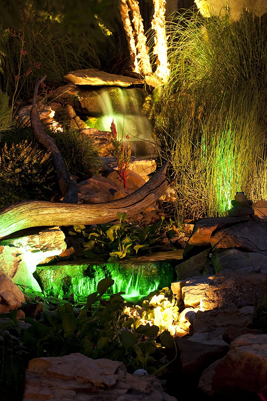 Amazon.com : Little Giant LED-L Lighting Fixture for Pond ...