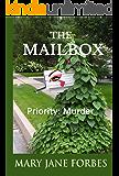 The Mailbox: Priority: Murder (Elizabeth Stitchway, Private Investigator, Cozy Mystery Series Book 1)