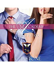 First Days: The Academy: The Ghost Bird, Book 2