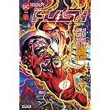 The Flash (2016-) #768