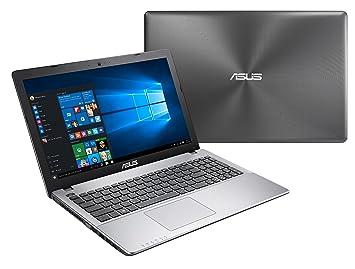 """ASUS R510VX-DM528T - Ordenador portátil de 15.6"""" FullHD (Intel Core i7-"""