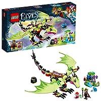 LEGO Elves The Goblin King's Evil Dragon 41183 Playset Toy