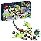 LEGO 41183 Elves The Goblin King's Evil Dragon
