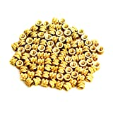 [ J&J Products ] M3 Brass Insert 20pcs, 5.5 mm
