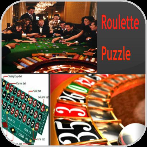 Roulette Puzzle