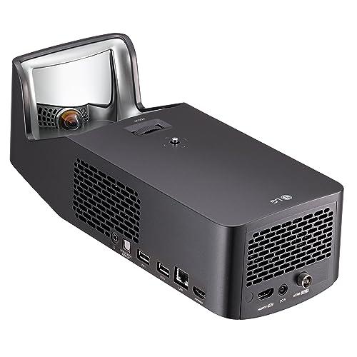 LG Electronics PF1000UW review
