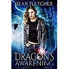 Dragon's Awakening (Heir of Dragons: Book 1)