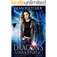Dragon's Awakening (Heir of Dragons: Book 1)