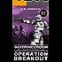 Operation Breakout (The Sleeping Legion Book 3)