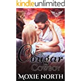 Her Cougar Cowboy: Paranormal Dating Agency