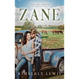 Zane (The McKades of Texas Book 1)