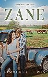 Zane (The McKades of Texas Book 1)