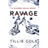 Ravage (Scarred Souls Book 3)