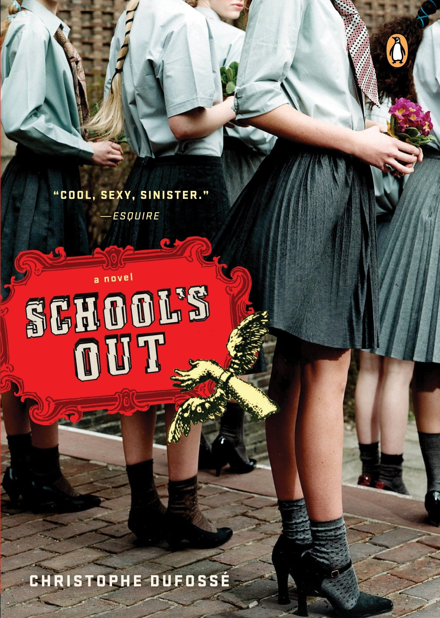 School's Out ebook