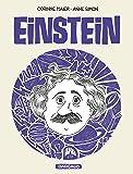 Einstein - tome 0 - Einstein (one shot)