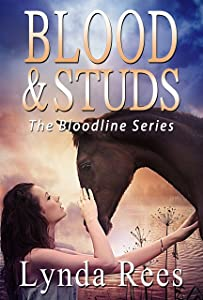 Blood & Studs (The Bloodline Series Book 2)