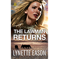 The Lawman Returns: A Riveting Western Suspense (Wrangler's