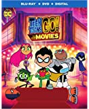 Teen Titans Go! To the Movies (BD) [Blu-ray]
