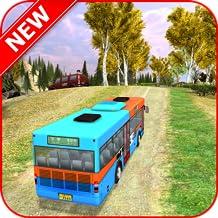 Offroad Bus Driving 2018 – Uphill Drive Simulator