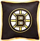 NHL Boston Bruins Sideline Pillow