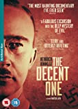 The Decent One [DVD]
