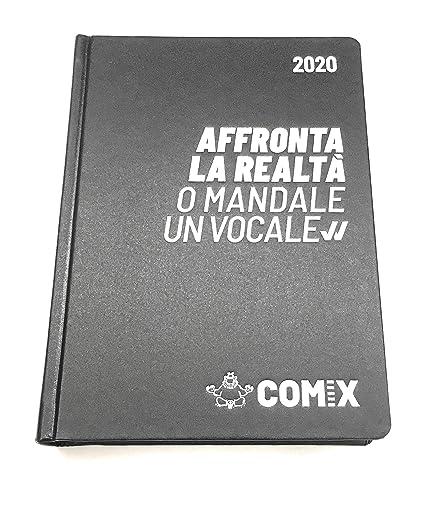 Comix - Agenda de 16 meses estándar: Amazon.es: Oficina y ...