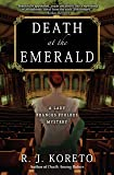 Death at the Emerald: A Lady Frances Ffolkes Mystery