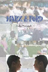 Marx & Ford Kindle Edition
