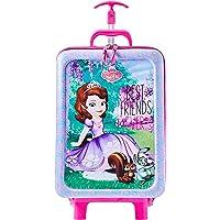 Mala Poli 3D, Dermiwil, Disney Princesa Sofia, 52163