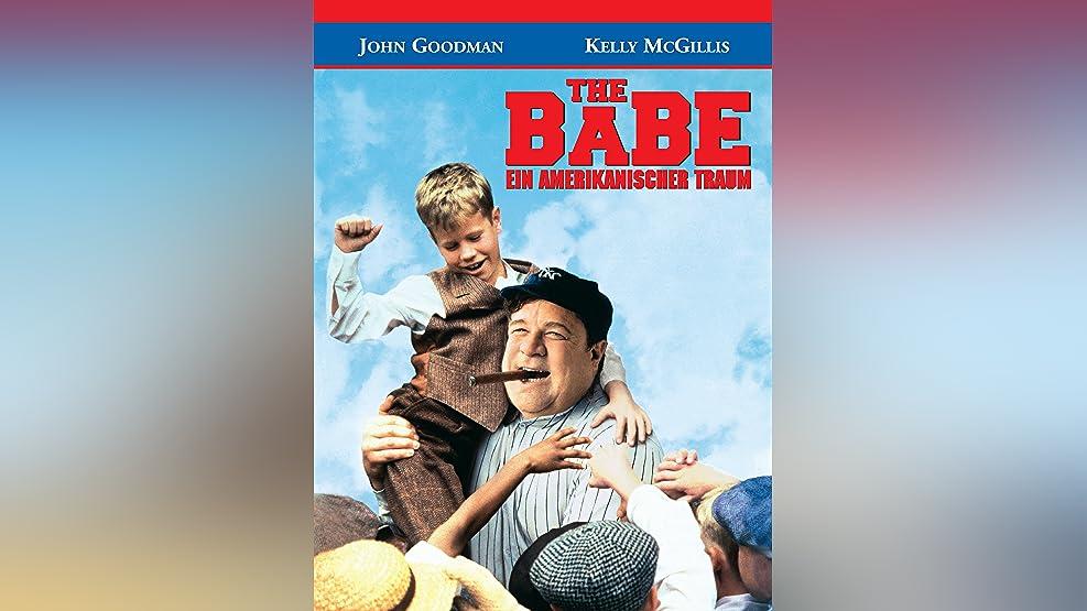 The Babe - Ein amerikanischer Traum [OV/OmU]