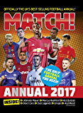 Match Annual 2017 (Annuals 2017) (English Edition)
