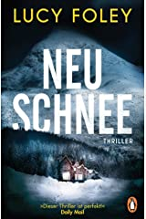 Neuschnee: Thriller (German Edition) Kindle Edition