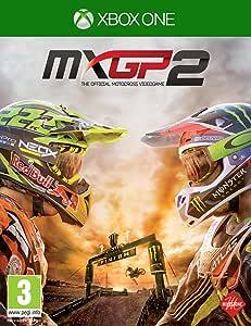 MXGP2: The Official Motocross Videogame [Importación Inglesa ...