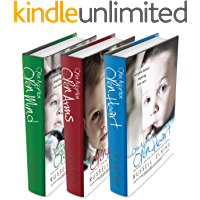 Open Adoption, Open Heart, Arms and Mind (3 book box set): An Adoptive Father's Inspiring True Story (Glass Half-Full Adoption Memoirs)