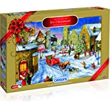 """Gibsons 2015 """"It's Christmas!"""" Jigsaw Puzzle (1000-Pieces)"""