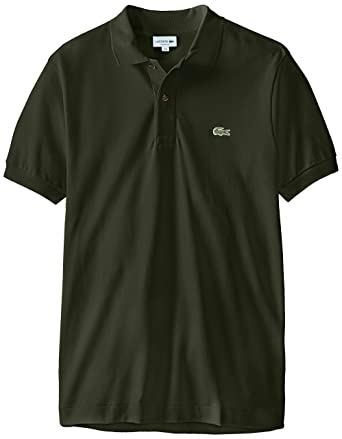 e864b0c7 Lacoste Men's's Polo Shirt: Lacoste: Amazon.co.uk: Clothing