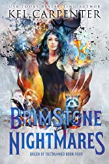 Brimstone Nightmares (Queen of the Damned Book 4) Kindle Edition