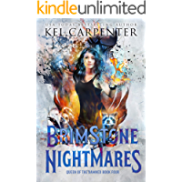 Brimstone Nightmares (Queen of the Damned Book 4)