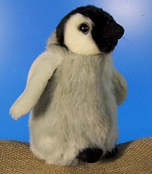 Kuscheltier Pinguin ca 17cm Stofftiere