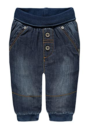 Steiff Jungen Jeanshose Hose