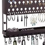 Angelynn's Jewelry Organizer Wall Mount Hanging
