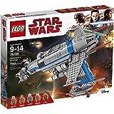 LEGO Star Wars Resistance Bomber 75188 Building Kit (780 Piece)