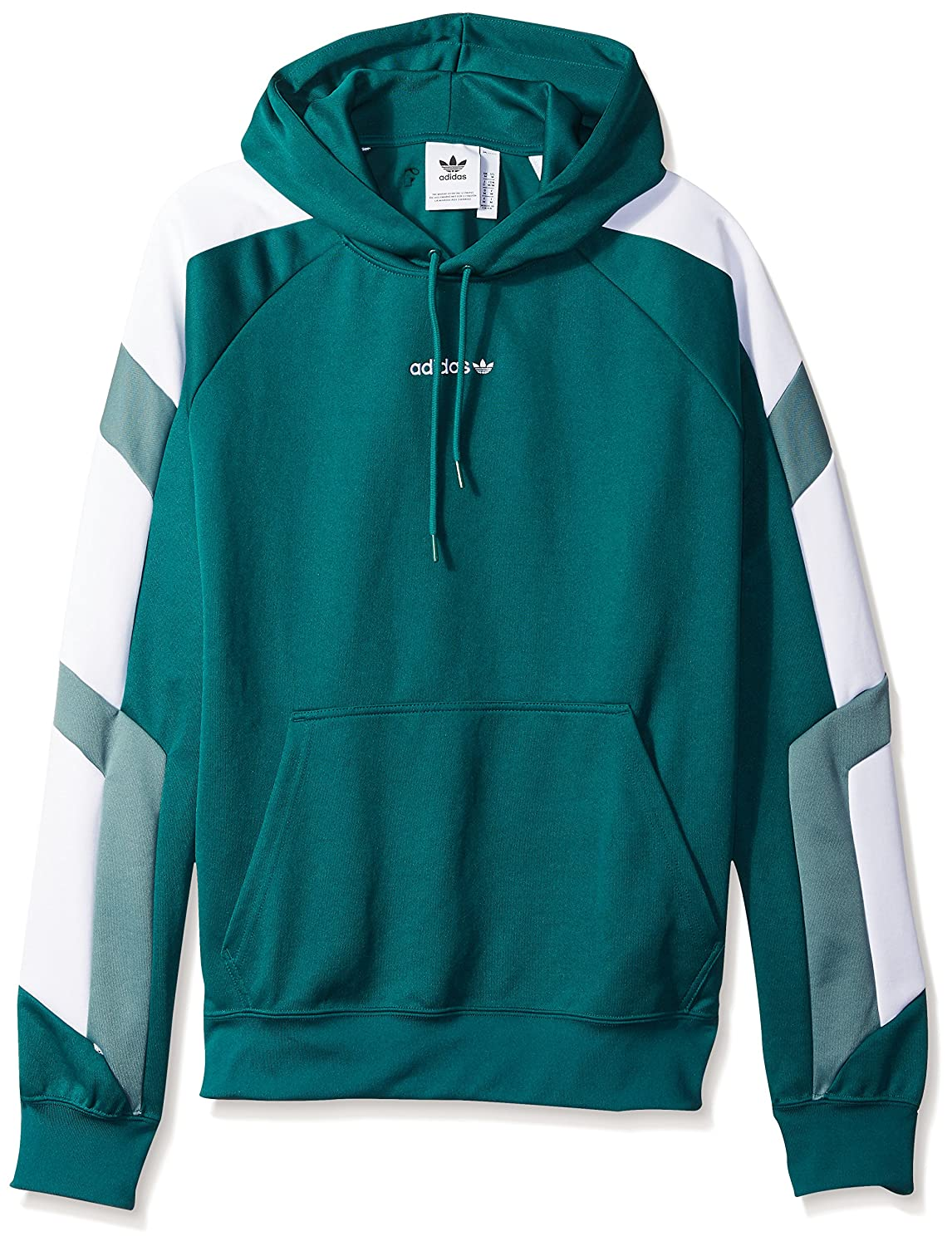 adidas Originals Men's EQT Color Block Hoodie