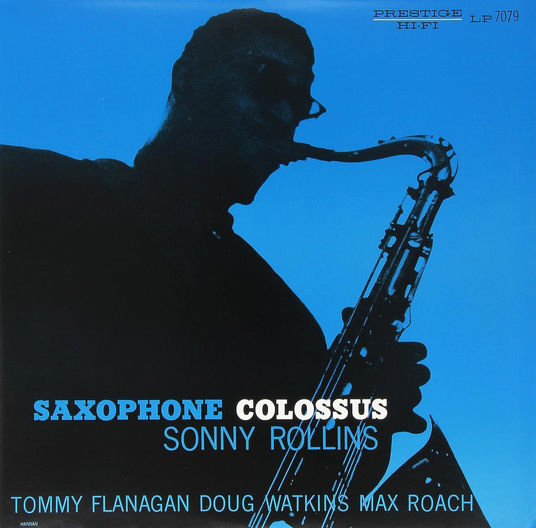 [Jazz] Sonny Rollins 91tsDlP9xQL._SL1500_