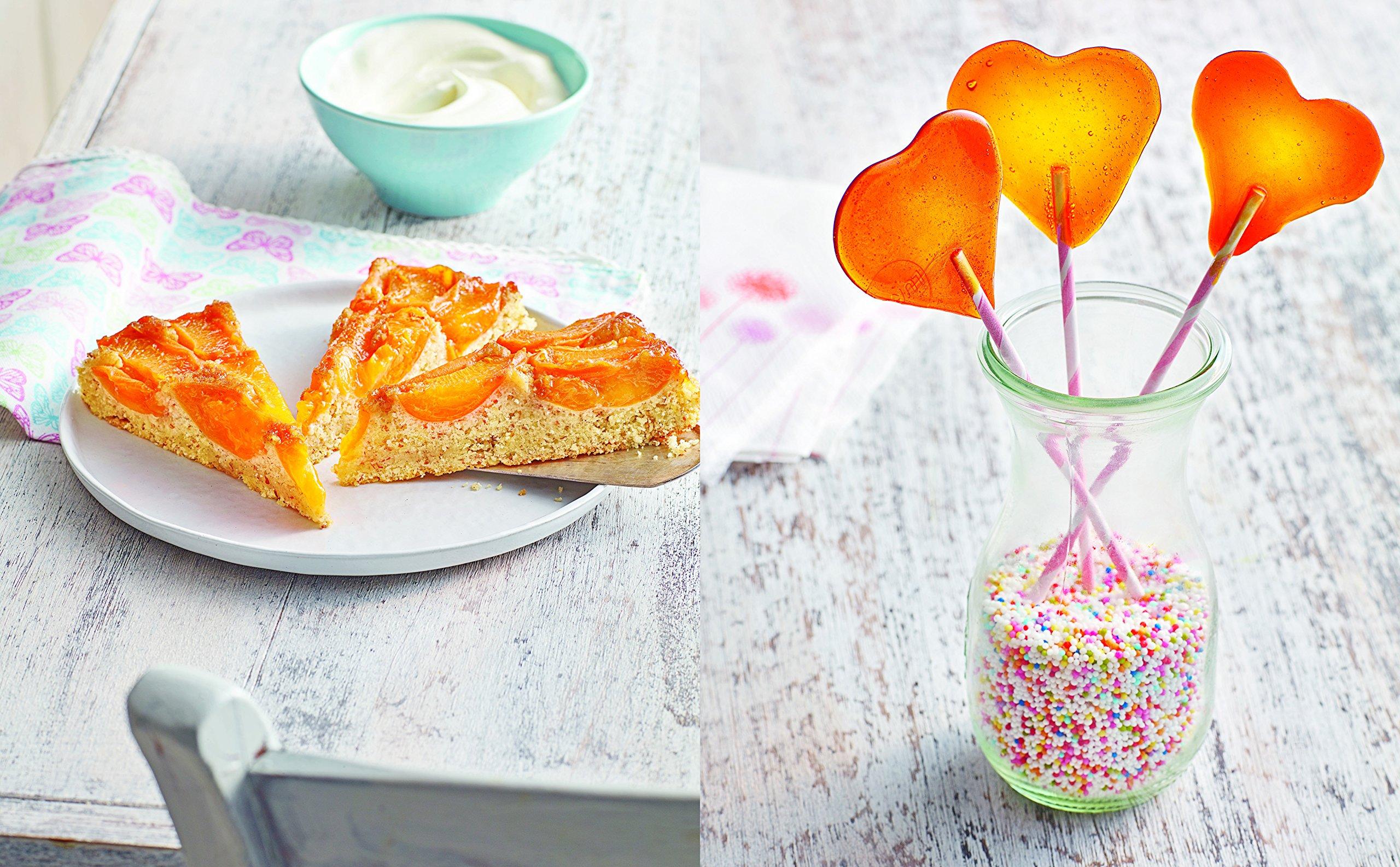 Kuchen & Süßes: Klassisch gebacken – kreativ interpretiert: Amazon ...