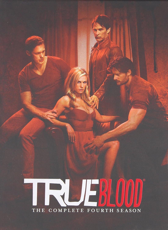 Amazoncom True Blood Season 4 Anna Paquin Stephen Moyer