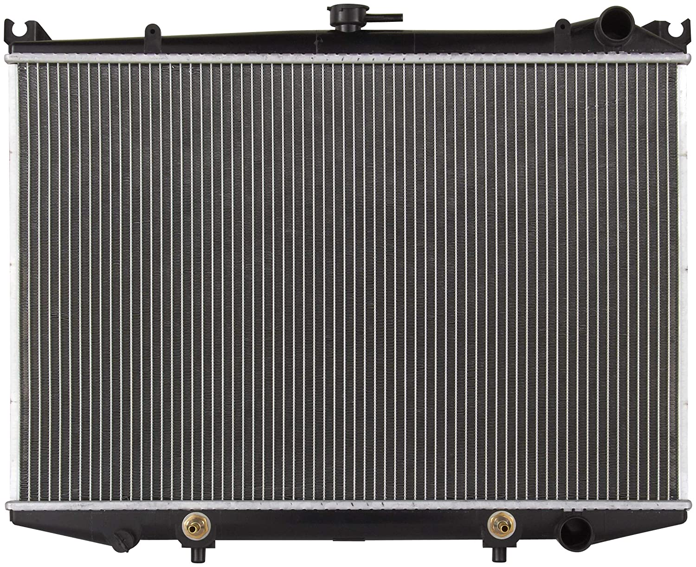 Spectra Premium Cu314 Complete Radiator For Nissan 1997 Pathfinder Ignition Switch Wiring 1991 Hardbody Automotive