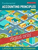 Connect with Smartbook Access Card for Fundamental Accounting Principles V2