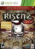 Risen 2 Dark Waters SE X360