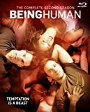 Being Human: The Complete Second Season [Blu-ray] [2011] [US Import]